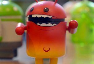 Вирусы на Android научились прятаться, используя сенсоры смартфонов