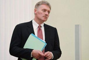 «Ненависть к чиновникам в России льется через край»: Песков защищает госслужащих
