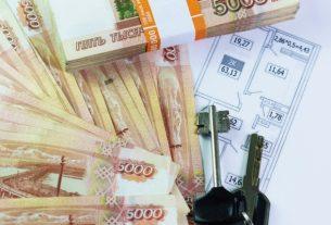 Московские девелоперы заработали в 2018 году более 626 млрд рублей