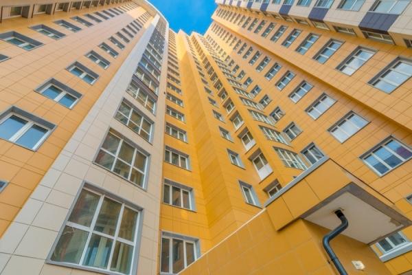 """Крупнейший столичный девелопер """"заморозил"""" запуск новых жилых проектов"""