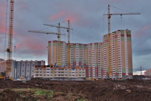 Раскупили: в Москве становится все меньше недорогого жилья
